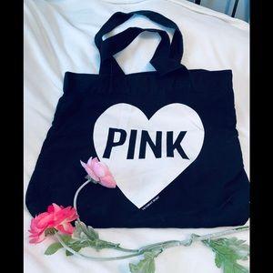 PINK VICTORIA SECRET Tote Bag 🌸